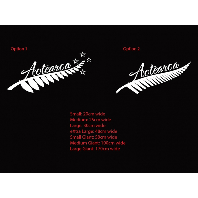 New Zealand Car Stickers Kamos Sticker - Wall decals nzsilver fern kia ora new zealand maori wall sticker vinyl decal ebay