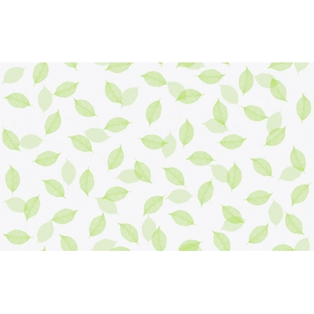 GREEN LEAVES WINDOW FILM THICK 24HRS PRIVACY 1M /M