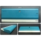 GENUINE FLEECE TIP PROFESSIONAL SQUEEGEE VERY SOFT WINDOW CAR TINTING DECAL TOOL