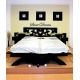 SWEET DREAMS WALL TATTOO LETTERING SIGN DECAL VINYL STICKER