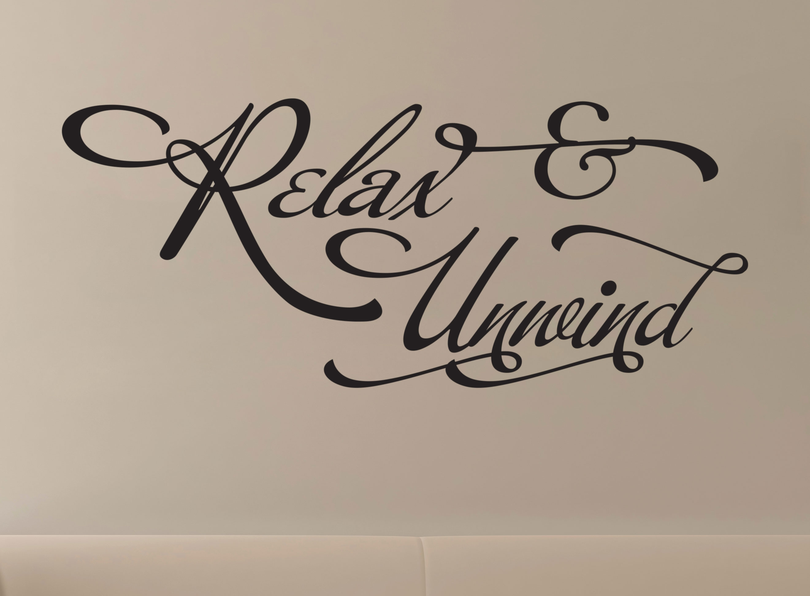 Relax Unwind Xmas Year End Party Lettering Removable Wall Vinyl Circuit Board Tree Art Graphic Stickers Decals Sticker Decal Ozdeco T S Polonaiz