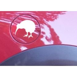 Kiwi Bird New Zealand NZ national Symbol Car Boat Tattoo Decal Vinyl Sticker