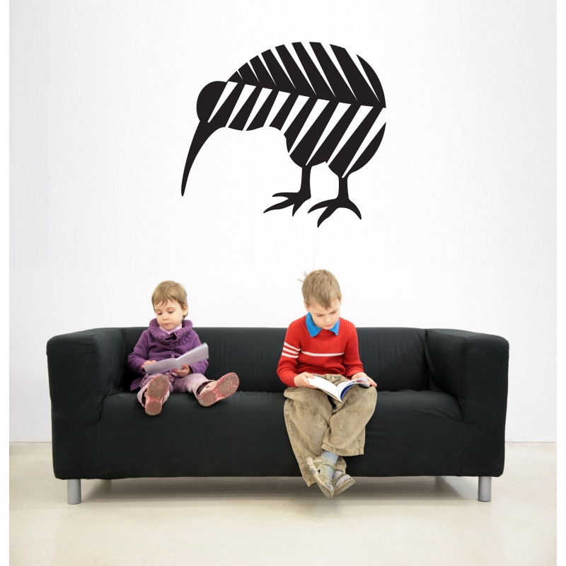 Nz Fern Car Stickers Kamos Sticker - Wall decals nzsilver fern kia ora new zealand maori wall sticker vinyl decal ebay