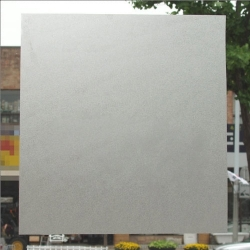 60CM x 70CM WHITE CLEAR PLAIN FROSTED WINDOW PRIVACY FILM