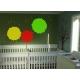 Splish Splat Splash Ink Paint Splatter wall decal Sticker Removable Nursery