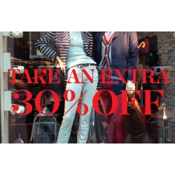 Take an Extra % SALE retail SHOP Wall Window Sign Vinyl Sticker Decal Removable