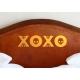 XOXO Love Kiss Hug Removable Wall Decor Art Decal Vinyl Sticker