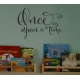 Once upon a Time Nursery WALL Bookshelf Sticker Decal Removable